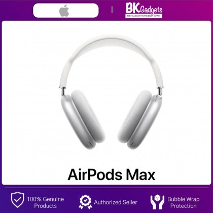 Apple Airpods Max Wireless Headphones - High-Fidelity Audio | ANC | Stainless Steel Frame | Digital Crown | 20H Play Time