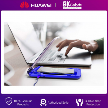HUAWEI Ansbabe Multifunction UVC Sterilizer - Support Qi Function Wireless Charging | 15W | Huawei HiLink Apps