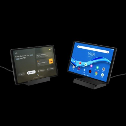 Lenovo Smart Tab M10 FHD Plus Gen2 Tablet - 4GB + 64GB | with the Google Assistant | 4G LTE