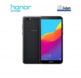 Honor 7S 2/16GB Black- Original from Honor Malaysia 1 Year Warranty