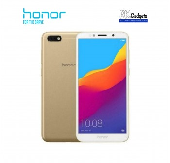 Honor 7S 2/16GB Gold- Original from Honor Malaysia 1 Year Warranty