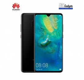 Huawei Mate 20 6/128GB Black- Original from Huawei Malaysia 1 Year Warranty