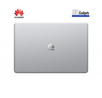 Huawei Matebook D i5 8/256GB Silver- Original from Huawei Malaysia 2 Year Warranty