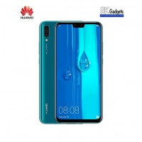 Huawei Y9 2019 4/64GB Blue- Original from Huawei Malaysia 1 Year Warranty