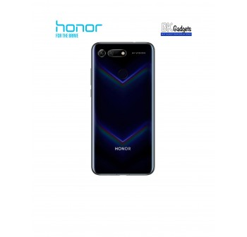 Honor View 20 6/128GB Black- Original from Honor Malaysia 1 Year Warranty