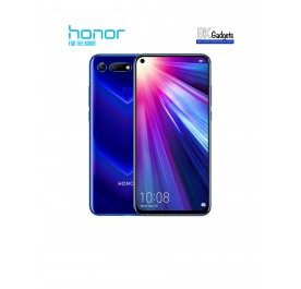 Honor View 20 6/128GB Blue- Original from Honor Malaysia 1 Year Warranty