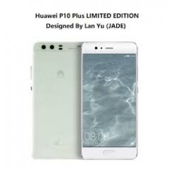 Huawei P10 Plus 6/256GB Jade - Original from Zitron Malaysia 1 Year Warranty