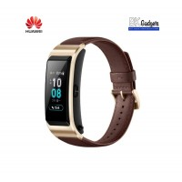 Huawei TalkBand B5 Brown - Original from Huawei Malaysia 1 Year Warranty