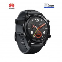 Huawei Watch GT Black - Original from Huawei Malaysia 1 Year Warranty