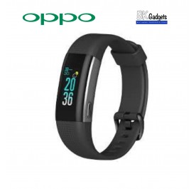WeLoop New Smart Band - Original OPPO Malaysia 1 Year Warranty.,