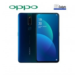 OPPO F11 Pro 6/128GB Aurora Green- Original from OPPO Malaysia 1 Year Warranty