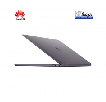 HUAWEI MateBook 13 i5 [ 8GB + 512GB ] Laptop + FREE Mouse + FREE Backpack