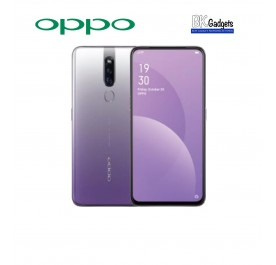 OPPO F11 Pro 6/128GB Waterfall Gray- Original from OPPO Malaysia 1 Year Warranty