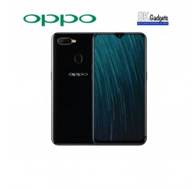 OPPO A5s 3/32GB Black - Original from OPPO Malaysia 1 Year Warranty