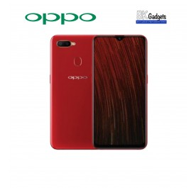 OPPO A5s 3/32GB Red - Original from OPPO Malaysia 1 Year Warranty