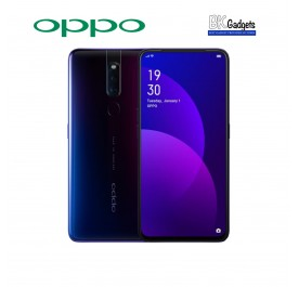 OPPO F11 Pro 6/128GB Thunder Black- Original from OPPO Malaysia 1 Year Warranty