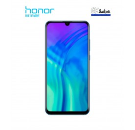 Honor 20 Lite 4/128GB Phantom Blue - Original from Honor Malaysia 1 Year Warranty