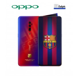 OPPO Reno 10X Barcelona Edition 8/256GB - Original from OPPO Malaysia 1 Year Warranty