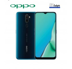 OPPO A9 2020 8/128GB Marine Green- Original from OPPO Malaysia 1 Year Warranty