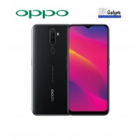 OPPO A5 2020 3/64GB Mirror Black- Original from OPPO Malaysia 1 Year Warranty