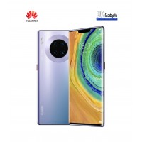 HUAWEI Mate 30 Space Silver [ 8GB + 128GB ] Smartphone + FREE GIFT Supercharge Wireless Car Charger