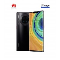HUAWEI Mate 30 Black [ 8GB + 128GB ] Smartphone + FREE Supercharge Wireless Car Charger