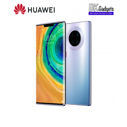HUAWEI Mate 30 Pro Space Silver [ 8GB + 256GB ] Smartphone