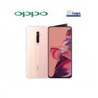 OPPO Reno 2 8/256GB Sunset Pink - Original from OPPO Malaysia 1 Year Warranty