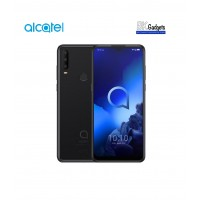 Alcatel 3X 4/64GB Black - Original from Alcatel Malaysia 1 Year Warranty