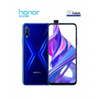 Honor 9X 6/128GB Sapphire Blue - Original from Honor Malaysia 1 Year Warranty
