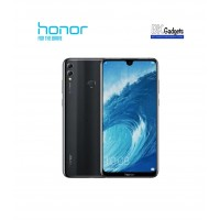 Honor 8X Max 4/128GB Midnight Black - Original from Honor Malaysia 1 Year Warranty