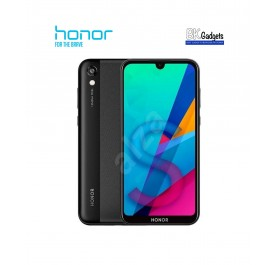 Honor 8S 2/32GB Black - Original from Honor Malaysia 1 Year Warranty