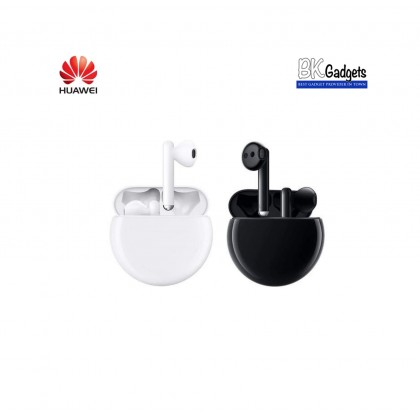HUAWEI FreeBuds 3 Carbon Black + Limited Edition Cover