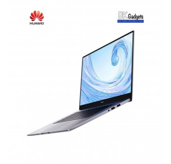 HUAWEI Matebook D 15 [ 8GB +256GB + 1TB ] Laptop + FREE Wireless Mouse