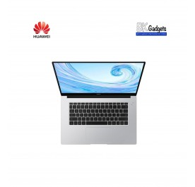 Huawei Matebook D 15 8/256GB Grey- Original from Huawei Malaysia 2 Year Warranty