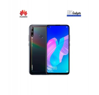 Huawei Y7P 4/64GB Midnight Black - Original from Huawei Malaysia 1 Year Warranty
