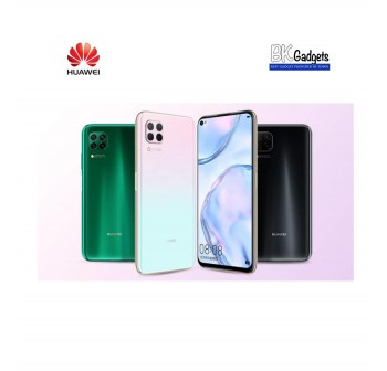 Huawei Nova 7i 8/128GB Midnight Black - Original Huawei Malaysia 1 Year Warranty