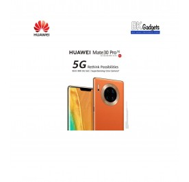 Huawei Mate 30 Pro 8/256GB 5G Orange - Original from Huawei Malaysia 1 Year Warranty