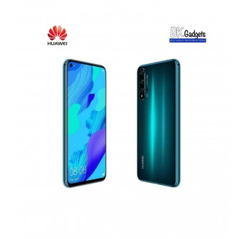 Huawei Nova 5T 8/128GB Crush Green - Original Huawei Malaysia 1 Year Warranty
