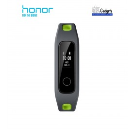 HONOR BAND 4 Running Wearable Fitness Tracker [ Green ]