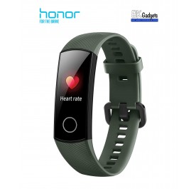 HONOR BAND 5I Color Screen Smart Wristband Wearable Fitness Tracker [ Olive Green ]