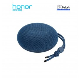 HONOR SOUNDSTONE PORTABLE BLUETOOTH SPEAKER [ Blue ]