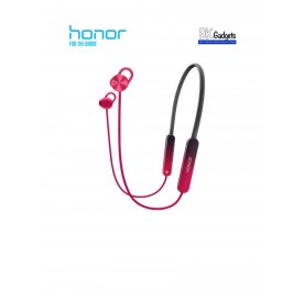 Honor Sport Pro Bluetooth wireless Earbuds [ Red ]