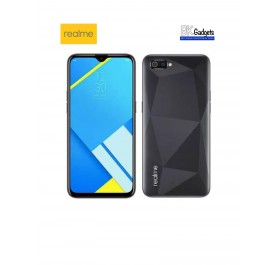 Realme C2 3/32GB Diamond Black - Original from Realme Malaysia 1 Year Warranty