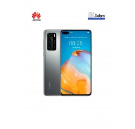 Huawei P40 8/128GB Silver Frost - Original from Huawei Malaysia 1 Year Warranty