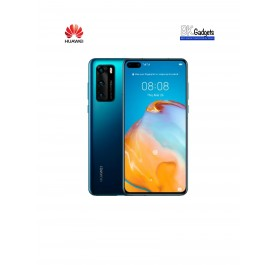 Huawei P40 8/128GB Deep Sea Blue - Original from Huawei Malaysia 1 Year Warranty