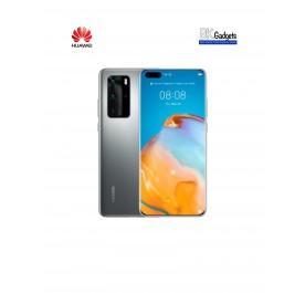 Huawei P40 Pro 8/256GB Silver Frost - Original from Huawei Malaysia 1 Year Warranty