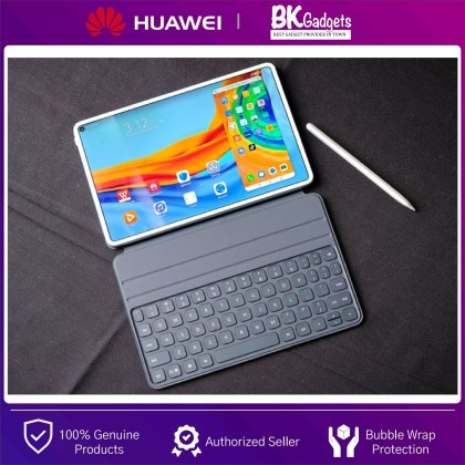 HUAWEI Matepad Pro WIFI [ 8GB + 256GB ] Tablet - PC Mode | Huawei Share | Charge Wirelessly