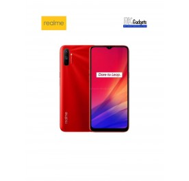 REALME C3 Blazing Red [ 3GB  + 32GB ] Smartphone