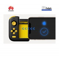 HUAWEI Beitong H1 GamePad Controller [ Black ] + Bluetooth + Android + IOS + PUBG + Mobile Legend